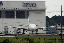 チャレンジャーさんが、成田国際空港で撮影した日本航空 777-346/ERの航空フォト(飛行機 写真・画像)