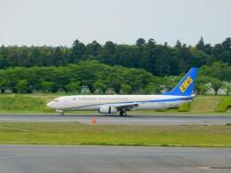 さんまるエアラインさんが、成田国際空港で撮影した中国郵政航空 737-8Q8(BCF)の航空フォト(飛行機 写真・画像)