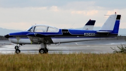 cathay451さんが、神戸空港で撮影した日本個人所有 FA-200-160 Aero Subaruの航空フォト(飛行機 写真・画像)