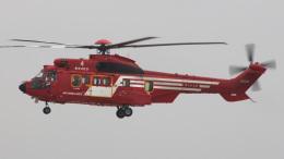 cathay451さんが、神戸空港で撮影した東京消防庁航空隊 EC225LP Super Puma Mk2+の航空フォト(飛行機 写真・画像)