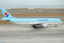 jun☆さんが、中部国際空港で撮影した大韓航空 A300B4-622Rの航空フォト(飛行機 写真・画像)