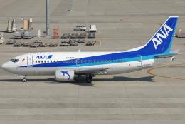 jun☆さんが、中部国際空港で撮影したエアーネクスト 737-5L9の航空フォト(飛行機 写真・画像)