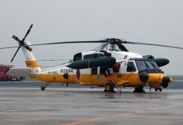 チャーリーマイクさんが、芦屋基地で撮影した航空自衛隊 UH-60Jの航空フォト(飛行機 写真・画像)