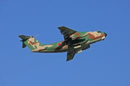 tsubameさんが、福岡空港で撮影した航空自衛隊 C-1の航空フォト(飛行機 写真・画像)