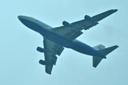 yabyanさんが、天津浜海国際空港で撮影した長城航空 747-412(BCF)の航空フォト(飛行機 写真・画像)