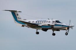 Yukio a.k.a Yu Worksさんが、福岡空港で撮影した海上保安庁 B300の航空フォト(飛行機 写真・画像)