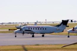 TA27さんが、バンクーバー国際空港で撮影したセントラル・マウンテン・エア 1900Dの航空フォト(飛行機 写真・画像)