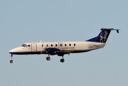 TA27さんが、バンクーバー国際空港で撮影したパシフィック・コスタル・エアラインズ 1900Cの航空フォト(飛行機 写真・画像)