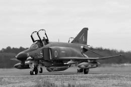 woodpeckerさんが、茨城空港で撮影した航空自衛隊 RF-4EJ Phantom IIの航空フォト(飛行機 写真・画像)