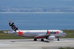 mild lifeさんが、関西国際空港で撮影したジェットスター・ジャパン A320-232の航空フォト(飛行機 写真・画像)