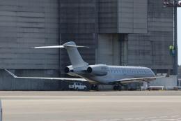 mogusaenさんが、成田国際空港で撮影したPhenix Jetの航空フォト(飛行機 写真・画像)