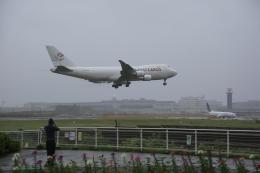 flyskyさんが、成田国際空港で撮影したスカイ・リース・カーゴ 747-428F/ER/SCDの航空フォト(飛行機 写真・画像)