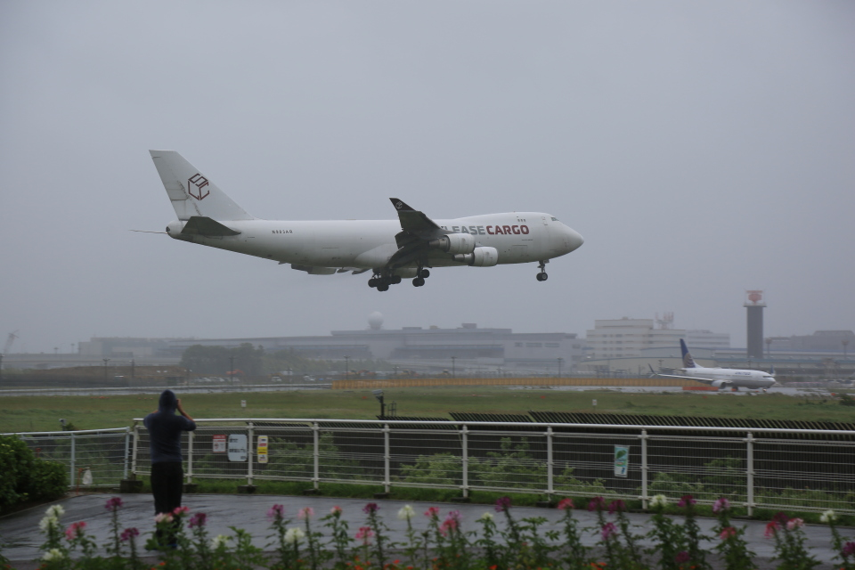 flyskyさんのスカイ・リース・カーゴ Boeing 747-400 (N903AR) 航空フォト