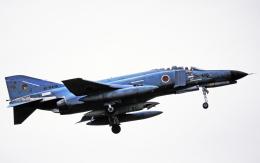 チャーリーマイクさんが、茨城空港で撮影した航空自衛隊 RF-4EJ Phantom IIの航空フォト(飛行機 写真・画像)