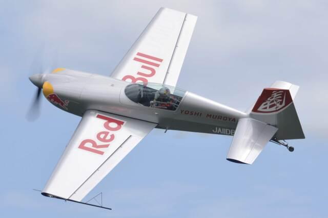 AOSHOさんが、大洗で撮影したパスファインダー EA-300Sの航空フォト(飛行機 写真・画像)