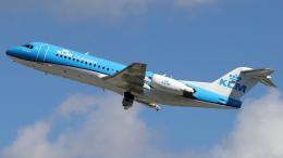 KLMシティホッパー イメージ