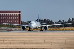 Ariesさんが、成田国際空港で撮影したエールフランス航空 777-328/ERの航空フォト(飛行機 写真・画像)