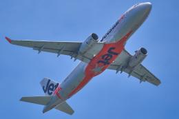 Flying Islanderさんが、那覇空港で撮影したジェットスター・ジャパン A320-232の航空フォト(飛行機 写真・画像)