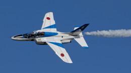 航空フォト:06-5787 航空自衛隊 T-4