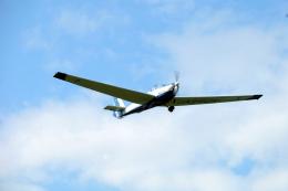 タカムーさんが、羽生滑空場で撮影した日本個人所有 SF-25C Falkeの航空フォト(飛行機 写真・画像)