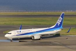 航空フォト:JA53AN 全日空 737-800
