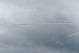 RadioEchoさんが、山形空港で撮影した航空自衛隊 T-4の航空フォト(飛行機 写真・画像)