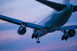 Astechnoさんが、伊丹空港で撮影した日本航空 767-346/ERの航空フォト(飛行機 写真・画像)