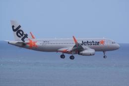 HEATHROWさんが、那覇空港で撮影したジェットスター・ジャパン A320-232の航空フォト(飛行機 写真・画像)