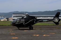 RJOY_Spotterさんが、八尾空港で撮影した日本個人所有 EC120B Colibriの航空フォト(飛行機 写真・画像)