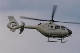 木人さんが、館山航空基地で撮影したユーロヘリ EC135T2の航空フォト(飛行機 写真・画像)