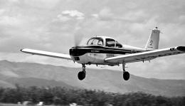 Y.Todaさんが、山形空港で撮影した日本飛行連盟 FA-200-180 Aero Subaruの航空フォト(飛行機 写真・画像)