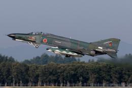 shootingstarさんが、茨城空港で撮影した航空自衛隊 RF-4EJ Phantom IIの航空フォト(飛行機 写真・画像)