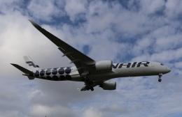 m_aereo_iさんが、成田国際空港で撮影したフィンエアー A350-941の航空フォト(飛行機 写真・画像)