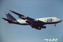 UTA イメージ