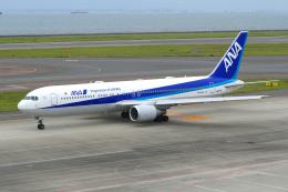 航空フォト:JA617A 全日空 767-300