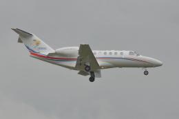 Deepさんが、成田国際空港で撮影した静岡エアコミュータ 525A Citation CJ2+の航空フォト(飛行機 写真・画像)