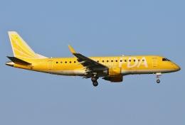 航空フォト:JA07FJ フジドリームエアラインズ E175
