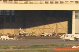 パピヨンさんが、羽田空港で撮影した海上保安庁 340B/Plus SAR-200の航空フォト(飛行機 写真・画像)