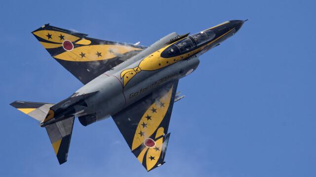 航空フォト:37-8315 航空自衛隊 F-4EJ Kai Phantom II