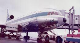 KOMAKIYAMAさんが、鹿児島空港で撮影した全日空 L-1011-385-1 TriStar 1の航空フォト(飛行機 写真・画像)