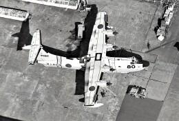 kiheiさんが、新明和甲南工場で撮影した海上自衛隊 US-1Aの航空フォト(飛行機 写真・画像)