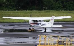 CL&CLさんが、奄美空港で撮影した岡山航空 172R Skyhawk IIの航空フォト(飛行機 写真・画像)