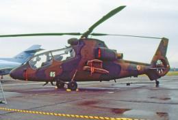 apphgさんが、浜松基地で撮影した陸上自衛隊 AH-1Sの航空フォト(飛行機 写真・画像)