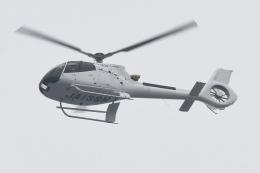 500さんが、自宅上空で撮影したオートパンサー EC130T2 (H130)の航空フォト(飛行機 写真・画像)