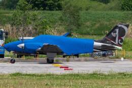 walker2000さんが、ホンダエアポートで撮影した日本法人所有 58 Baronの航空フォト(飛行機 写真・画像)