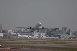 kou-1さんが、福岡空港で撮影した日本航空 A350-941の航空フォト(飛行機 写真・画像)