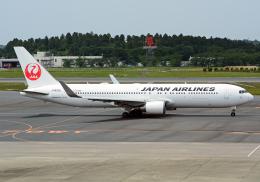 航空フォト:JA620J 日本航空 767-300