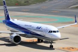 航空フォト:JA139A 全日空 A321neo