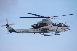 Mr.boneさんが、普天間飛行場で撮影したアメリカ海兵隊 AH-1Z Viperの航空フォト(飛行機 写真・画像)