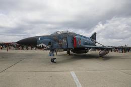 Sharp Fukudaさんが、茨城空港で撮影した航空自衛隊 RF-4E Phantom IIの航空フォト(飛行機 写真・画像)